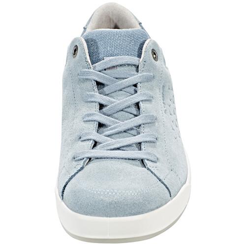 Lowa Lisboa - Chaussures Femme - bleu sur campz.fr !